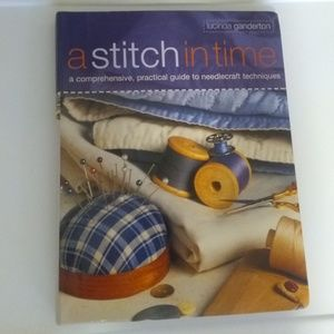 A Comprehensive Practical Guide to Needle Crafts